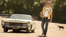 'Once Upon a Time in Hollywood' Headed Back to Theaters With New Footage | THR News