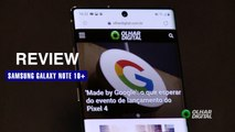 Review - Galaxy Note 10+