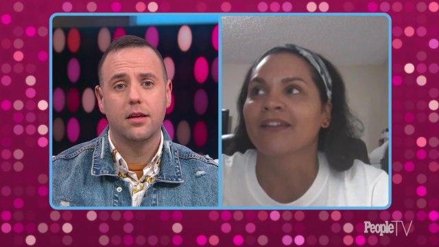 Sandra Diaz-Twine Talks All the Twists & Turns on 'Survivor: Island of the Idols'