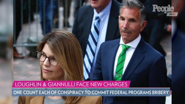 Lori Loughlin Is 'Terrified' About New Charges: 'This Stress Is About to Break Them,' Source Says