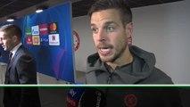 Azpilicueta knew VAR would rule out Ajax goal