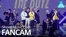 [예능연구소 직캠] THE BOYZ - Bloom Bloom, 더보이즈 - Bloom Bloom @Show! Music Core 20190518