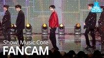 [예능연구소 직캠] Nam Woo Hyun (Feat  TAG) - Hold On Me, 남우현- Hold On Me, @Show! Music Core 20190518