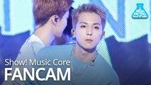 [예능연구소 직캠] WINNER - AH YEAH (MINO), 위너 - 아예 (송민호) @Show Music core 20190518