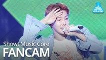 [예능연구소 직캠] WINNER - AH YEAH (SEUNGHOON), 위너 - 아예 (이승훈) @Show Music core 20190518