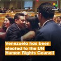 Venezuela Defies US Aggression With UN Vote