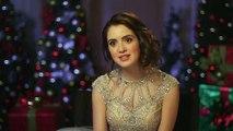 A Cinderella Story Christmas Wish movie – Laura Marano