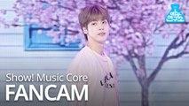 [예능연구소 직캠] N.Flying - Spring Memories (LeeSeungHyub), 엔플라잉 - 봄이 부시게 (이승협) @Show! Music Core 20190427