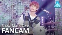 [예능연구소 직캠] N.Flying - Spring Memories (Kim Jae Hyun), 엔플라잉 - 봄이 부시게 (김재현) @Show! Music Core 20190427