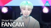 [예능연구소 직캠] TXT - Cat & Dog (BEOMGYU), 투모로우바이투게더 Cat & Dog - (범규) @Show! Music Core 20190427