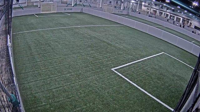 10/23/2019 23:00:01 - Sofive Soccer Centers Brooklyn - Camp Nou