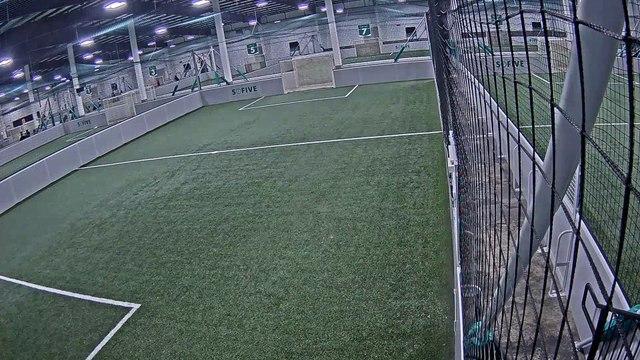 10/23/2019 23:00:01 - Sofive Soccer Centers Brooklyn - Monumental