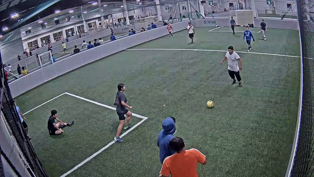 10/23/2019 23:00:02 - Sofive Soccer Centers Brooklyn - Maracana