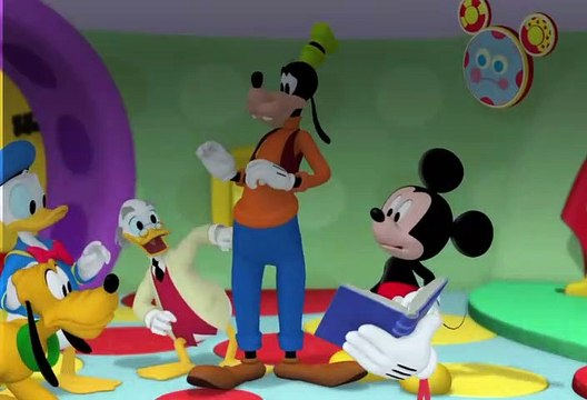 Mickey Mouse Clubhouse - S04E19 - Mickey's Mousekedoer Adventure