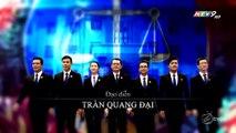 Phim Việt Nam - Dặm Đường Công Lý Tập 9