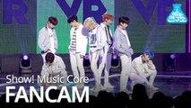[예능연구소 직캠] VERIVERY - Light Up, 베리베리 - 밝혀줘 @Show! Music Core 20190427