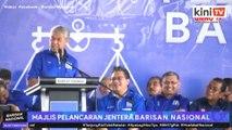 Ahead of Tg Piai candidate decision, Zahid warns against internal sabotage