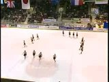 Les Atlantides - French Cup 2008