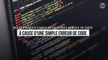 Les résultats de centaines d'études scientifiques remis en question par une simple erreur de code