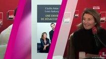 Louis Sarkozy et Cécilia Attias : leur interview sur France Inter fait un tollé sur Twitter