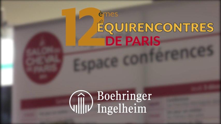 Les EQUIRENCONTRES Paris 2019 : clip