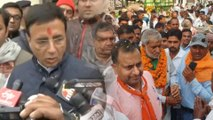 Haryana assembly election result : Randeep Surjewala concedes defeat from Kaithal | Oneindia Kannada