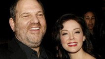 Rose McGowan sues Harvey Weinstein for trying to ruin her name