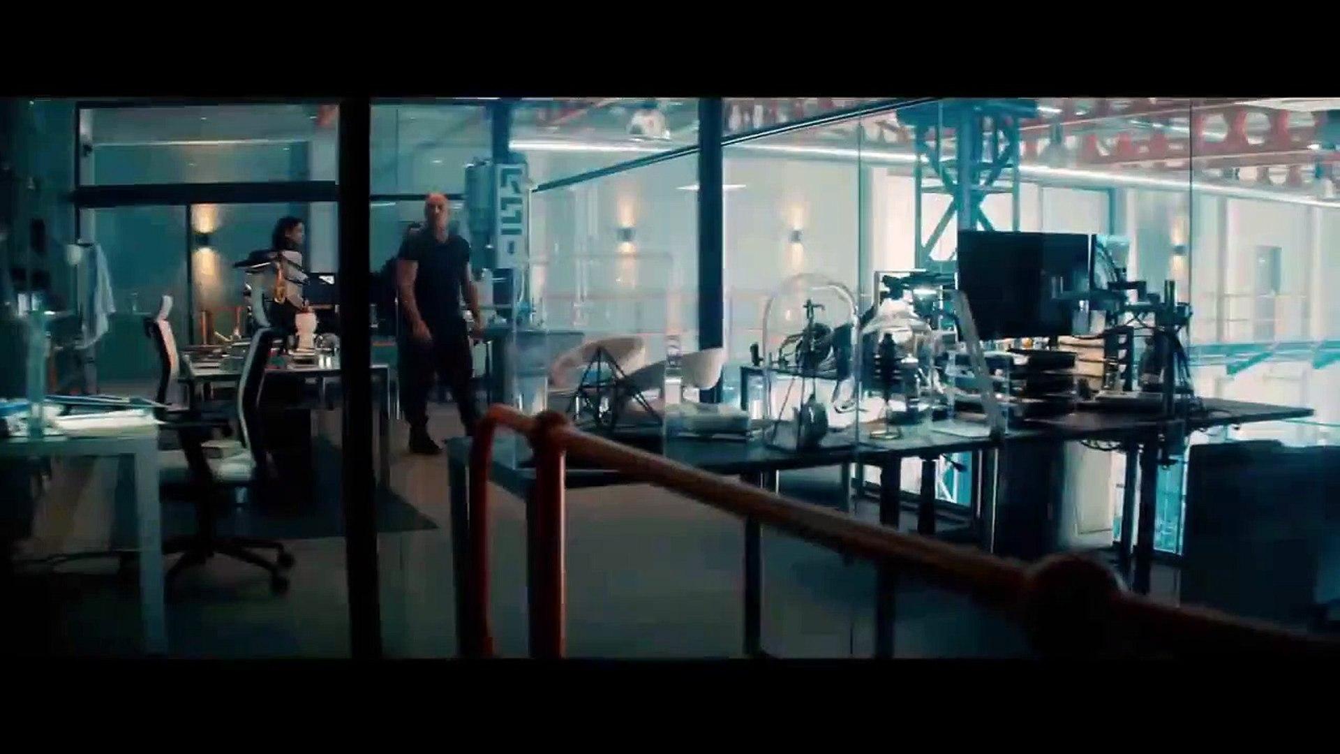 Bloodshot International Trailer #1 (2020) -  film Bloodshot  best movies trailer Bloodshot