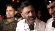 D K Shivakumar speak about offers | Oneindia Kannada