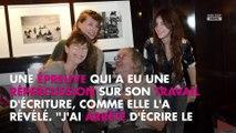 Jane Birkin : ses bouleversantes confidences sur la mort de sa fille Kate Barry