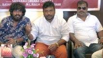 Jabilamma Movie Press Meet