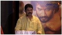 R Ashok speak about Sudeep Bigg Boss remuneration | Oneindia Kannada