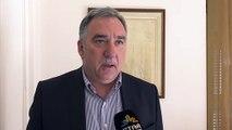 Νέος Πρόεδρος του ΦΟΔΣΑ ο Δήμαρχος Λαμιέων Θύμιος Καραϊσκος