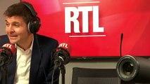 """Andréa Bescond sur RTL : """"Médias, je vous en veux !"""""""