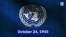 This Day in History: The United Nations Is Born (October 24th)