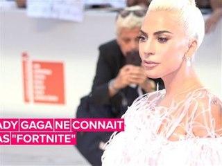Lady Gaga a provoqué de nombreuses réactions sur Twitter