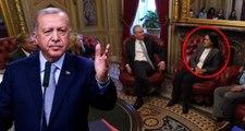 Son dakika: Erdoğan'dan terörist elebaşlarıyla görüşen Batı'ya tepki: Bunları azdırıyorsunuz