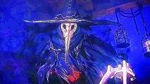 """BLACK DESERT """"Halloween"""" Bande Annonce"""