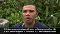 """Demies - Habana : """"Si on gagne, pas un problème si nos ailiers touchent peu le ballon"""""""