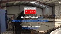 Transfo-Plast, chaudronnerie et usinage du plastique en Rhône-Alpes