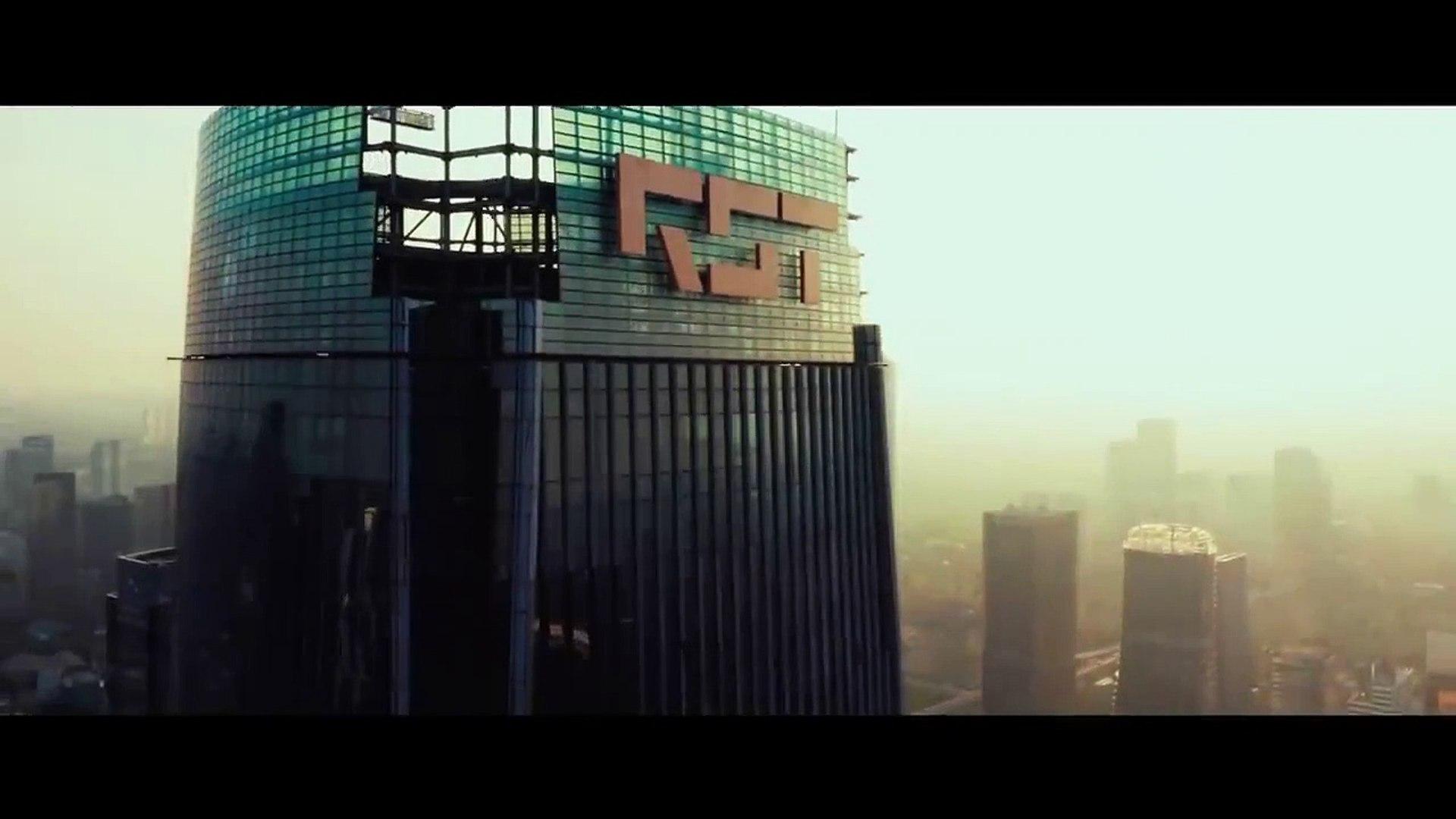 Bloodshot International Trailer #2 (2020) -  film Bloodshot  best movies trailer Bloodshot