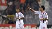 Roma-Milan: i gol rossoneri degli ex laziali