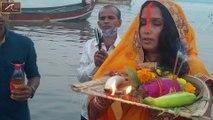 Chhath Puja | पटना का छठ पूजा | 2019 | Latest HD Video | Patna | Bihar | Chhath Pooja Live  (2019)