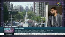 Edición Central: Pdte. Evo Morales denuncia intento de golpe de Estado
