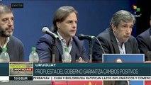 teleSUR Noticias: Pueblo boliviano marcha en favor de la democracia
