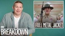US Marine Breaks Down Military Movies