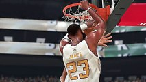 NBA 2K20 PREDICTED 2020 ALL-DECADE TEAM Bande Annonce (2019) PS4 / Xbox One