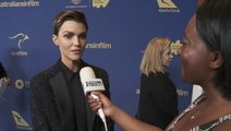 Ruby Rose May Cut Back on Stunts After 'Batwoman' Accident