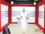 Macky Sall dans Kouthia Show du 24 Octobre 2019