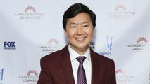 Ken Jeong's Mom Told Him 'The Masked Singer' Would Be Good for His Career